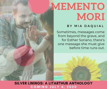 Memento Mori - Silver Linings