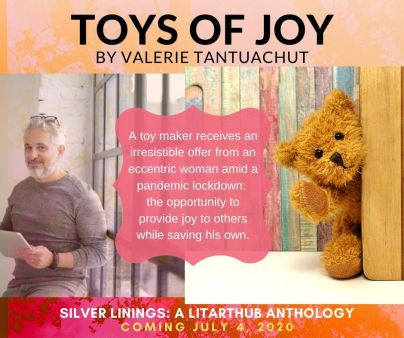 Toys of Joy - Silver Linings