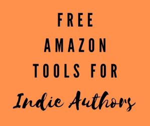 Free Amazon Tools for Indie Authors