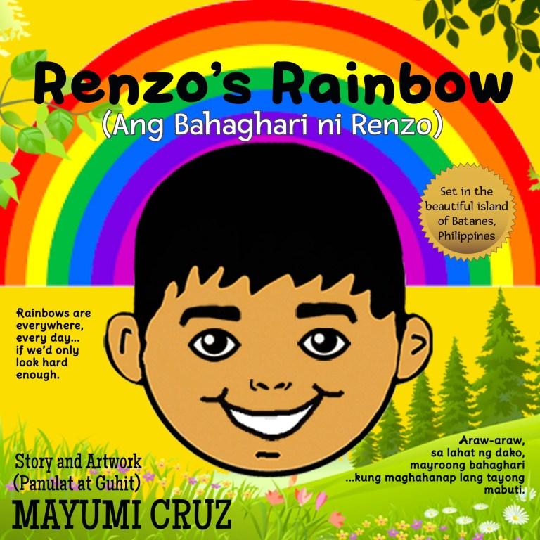 BOOKS BY MAYUMI CRUZ