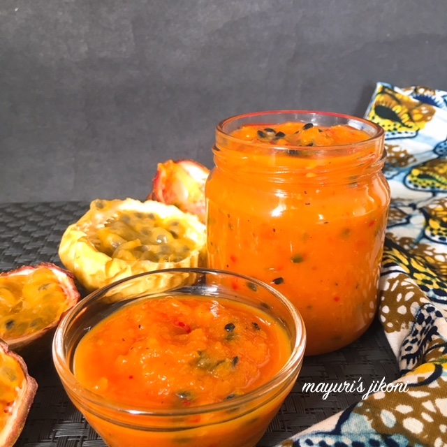 passion fruit hot sauce 4