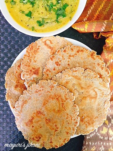 bhakri 2