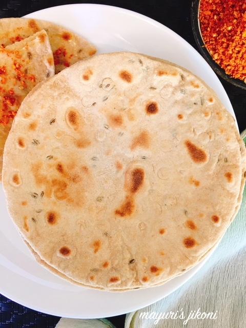 wheat khakhra 3