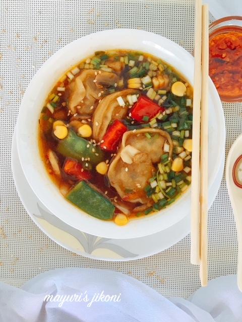 momo soup 1