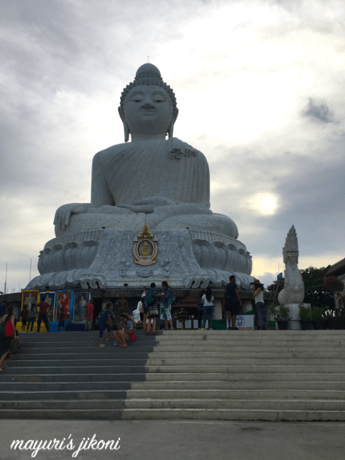 Big Buddha 3
