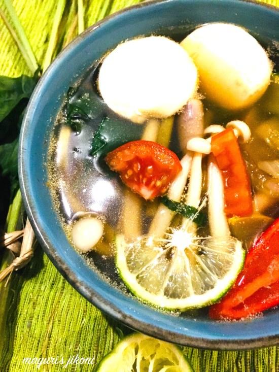 tom yum soup 2