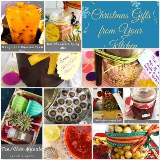 CHRISTMAS GIFT -1