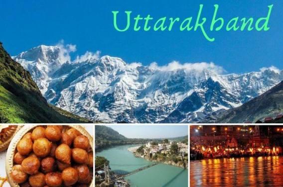 Uttarakand