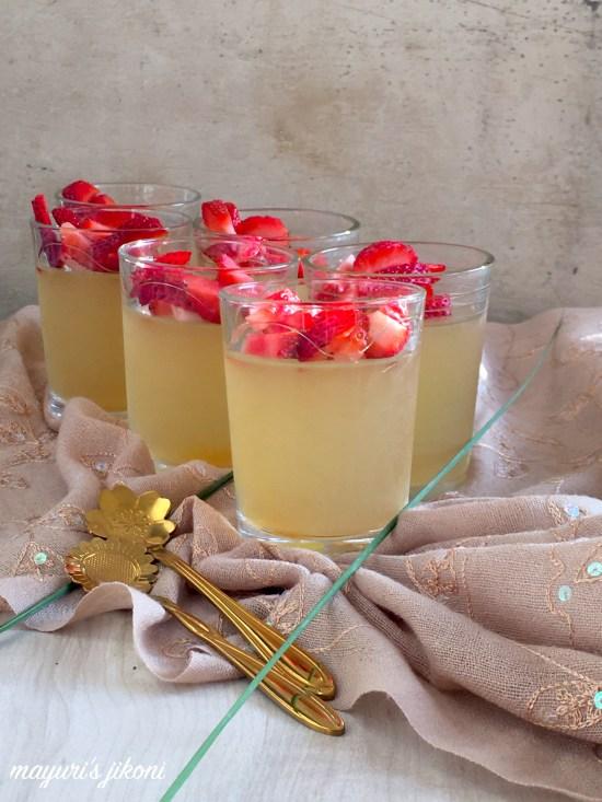 lemongrass and ginger jelly 3