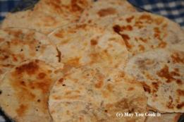 Piaya | May You Cook It