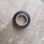Plastic tape