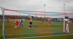 Bristol Academy Ladies vs Raheny United Prediction