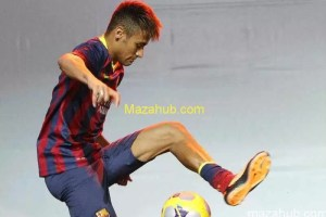 Neymar Nike Top 10 footballers of world