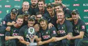 Australia vs South Africa 1st ODI