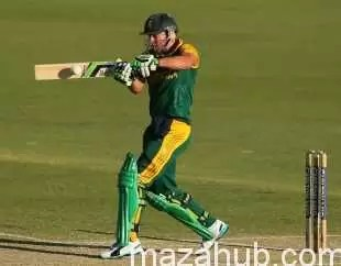 Australia vs South Africa 2nd ODI
