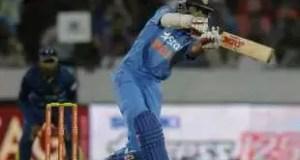 India vs Sri Lanka 4th ODI