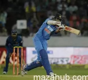 India vs Sri Lanka 4th ODI