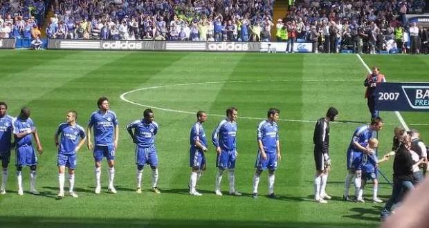 Chelsea vs New Castle 6th December