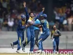 England vs Sri Lanka 3rd ODI