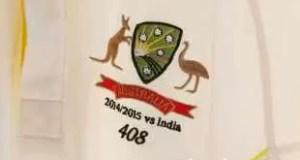 India vs Australia 1st Test