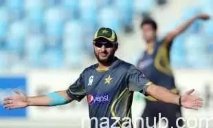 Pakistan vs New Zealand 1st ODI