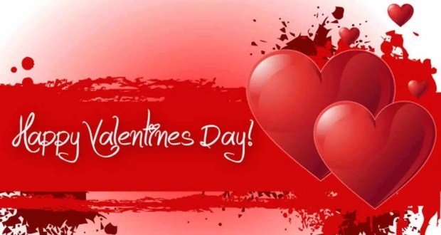 Valentine Day 2015 Greetings