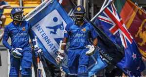 Sri Lanka vs New Zealand 7th ODI