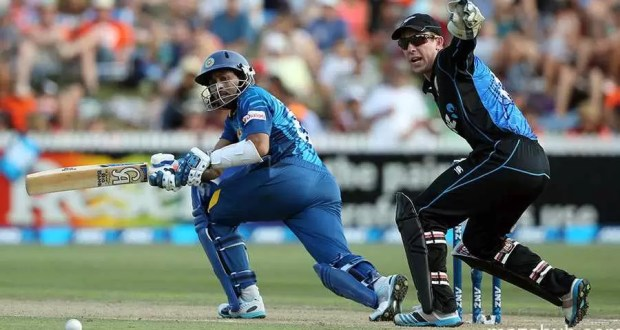 Sri Lanka vs New Zealand 3rd ODI