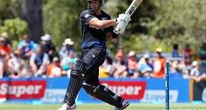 Sri Lanka vs New Zealand 6th ODI