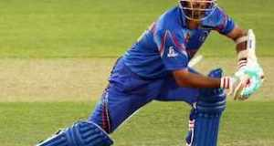 Afghanistan vs United Arab Emirates 14th Warm up World Cup 2015