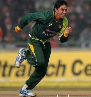 Pakistan vs Bangladesh 5th Warm Up World Cup 2015