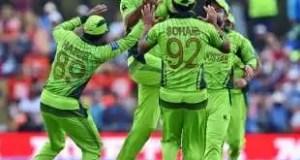 Pakistan vs West Indies Live Scorecard WC 2015