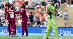 Pakistan vs Zimbabwe 1st March