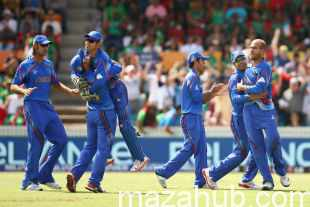 Sri Lanka vs Afghanistan Preivew World Cup 2015