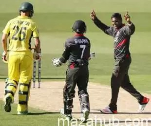 UAE vs ZIM Preview WC 2015