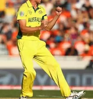 Australia vs Afghanistan 4th March