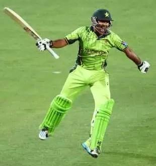 Pakistan vs Australia 19th March