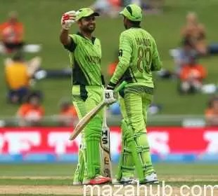Pakistan vs South Africa 7th March