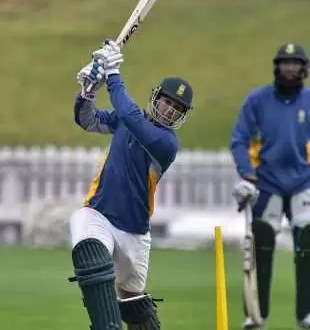 South Africa vs UAE 12th March