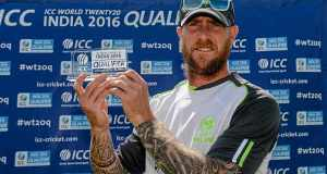 ICC T20 World Cup Qualifiers