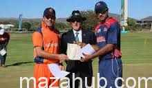 Nepal vs Netherlands 2nd T20