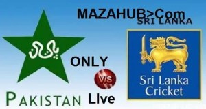 Pak vs SL 3rd Test JULY 2015