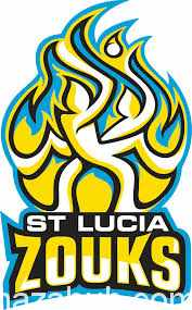 St Lucia Zouks VS Barbados Tridents