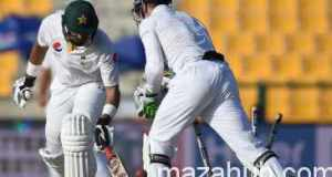 Pak vs Eng 2nd Test day 1 Highlights