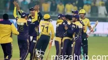 Peshawar Zalmi vs Islamabad United Prediction