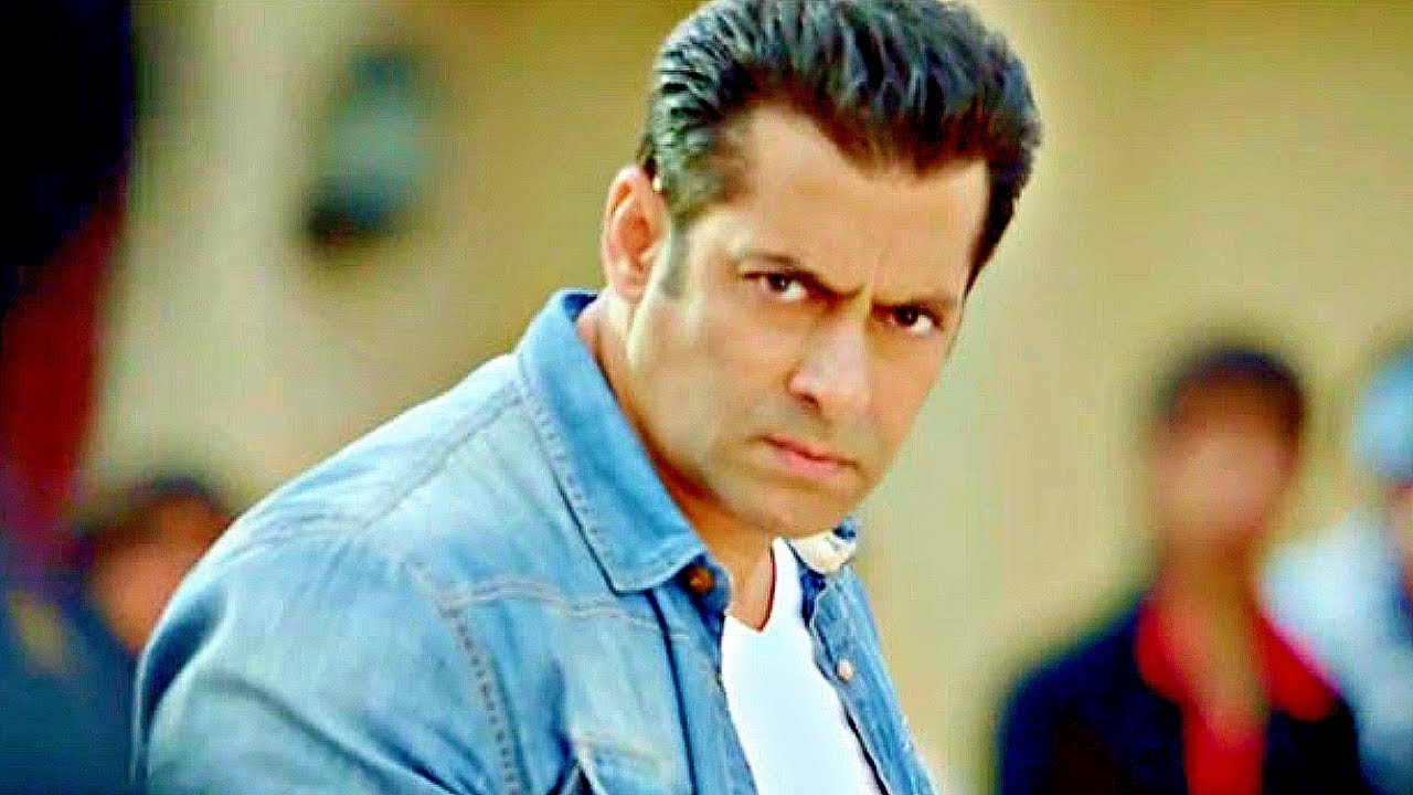 Salman Khan Latest Action Hindi Full Movie