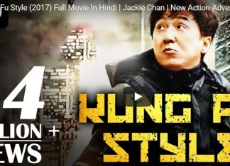 Kung Fu Style Full Movie In Hindi