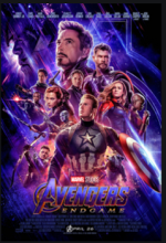 Avengers Endgame 2019 Full Movie Download Free