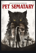 Pet Sematary 2019 Full Movie Free Download