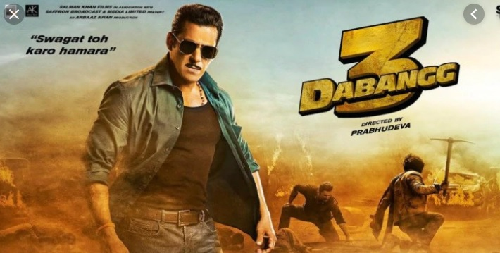Dabangg 3 full Movie 4K